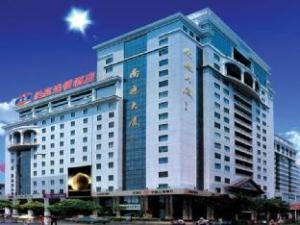 Hanting Hotel Nantong Zhongcheng Branch