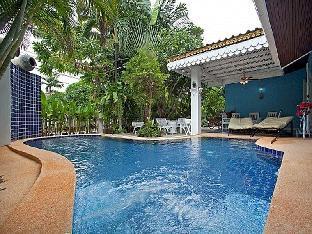 ジョムティエン パラダイス ヴィラ Jomtien Paradise Villa