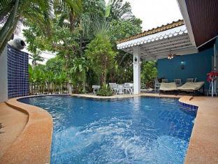 Jomtien Paradise Villa - Pattaya