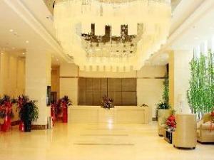 Pacific Regency Hotel Shenyang