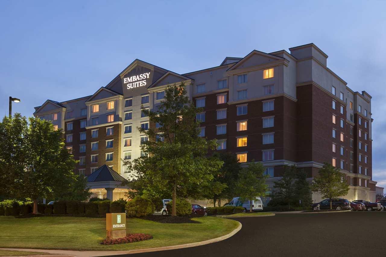 Embassy Suites Hotel Cleveland Rockside