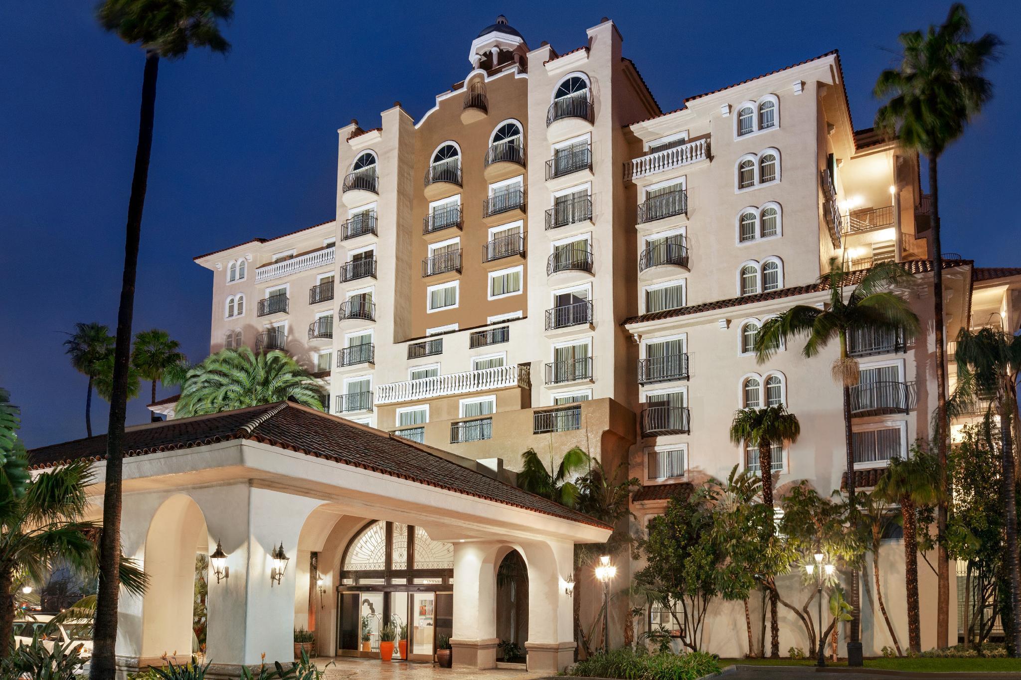 Embassy Suites By Hilton Santa Ana Orange County Airport