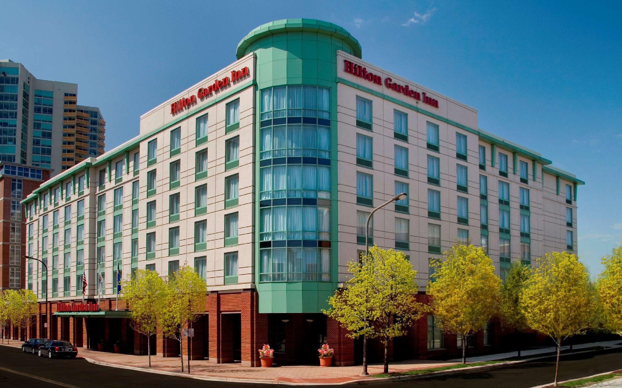 Hilton Garden Inn Chicago North Shore   Evanston