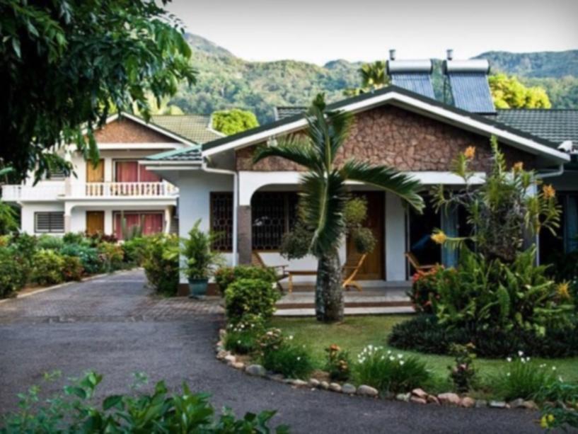 Villa de Roses