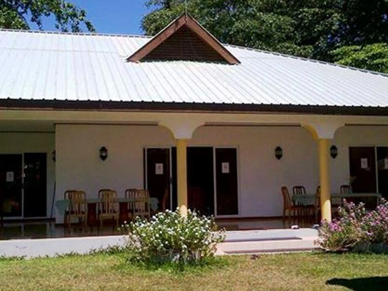Petra's Guest House