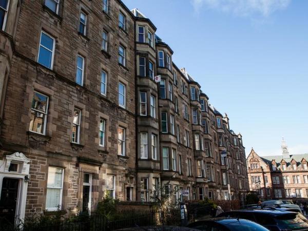 R & R Scotland Apartments - The Rorro Edinburgh