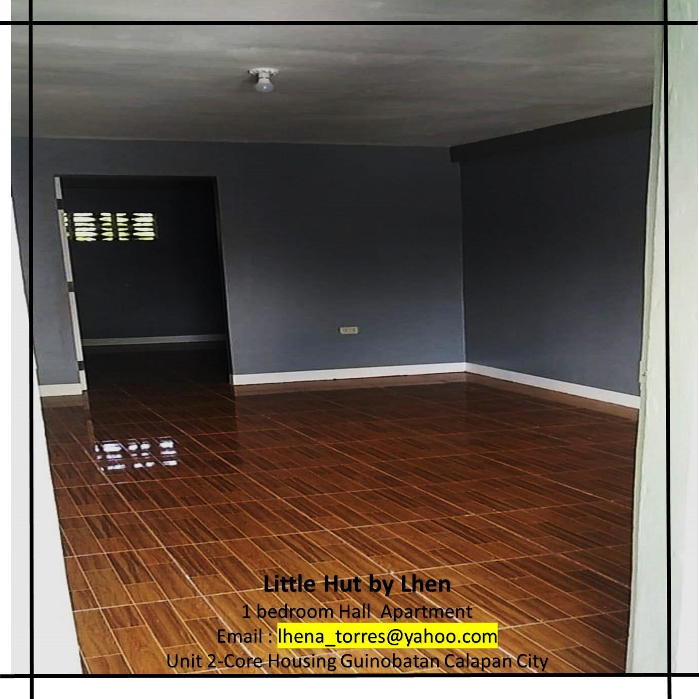 Travelers And Backpackers 1 BEDROOM APARTMENT