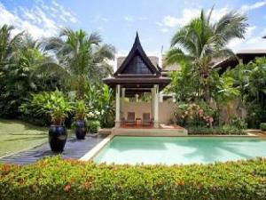 Maan Tawan Villa