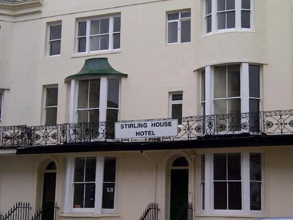 Sterling House Hotel Eastbourne