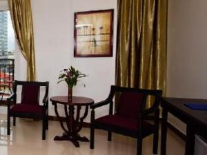 Town View Khan 7 Makara Hotel