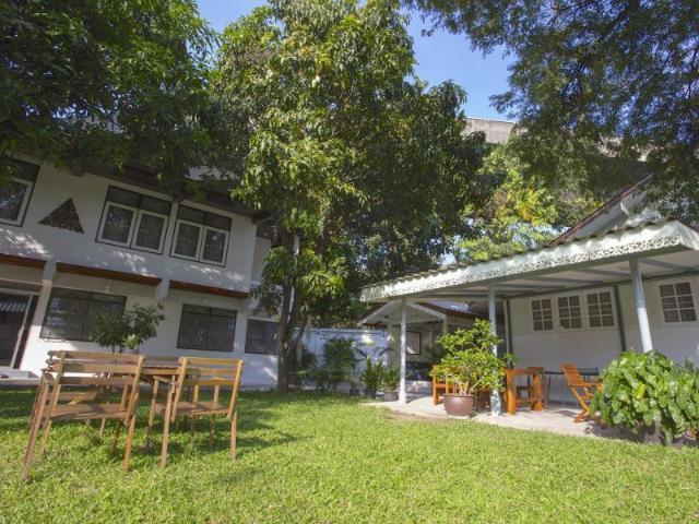 เดอะ บางกอกเคี่ยน ซิตี้ การ์เด้นโฮม – The Bangkokians City Garden Home