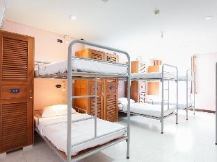 ホステル アット 8 スクンビット バンコク Hostel @ 8 Sukhumvit Bangkok