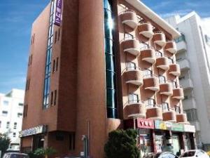 วินเนอร์ส โฮเต็ล เชจู (Winners Hotel Jeju)