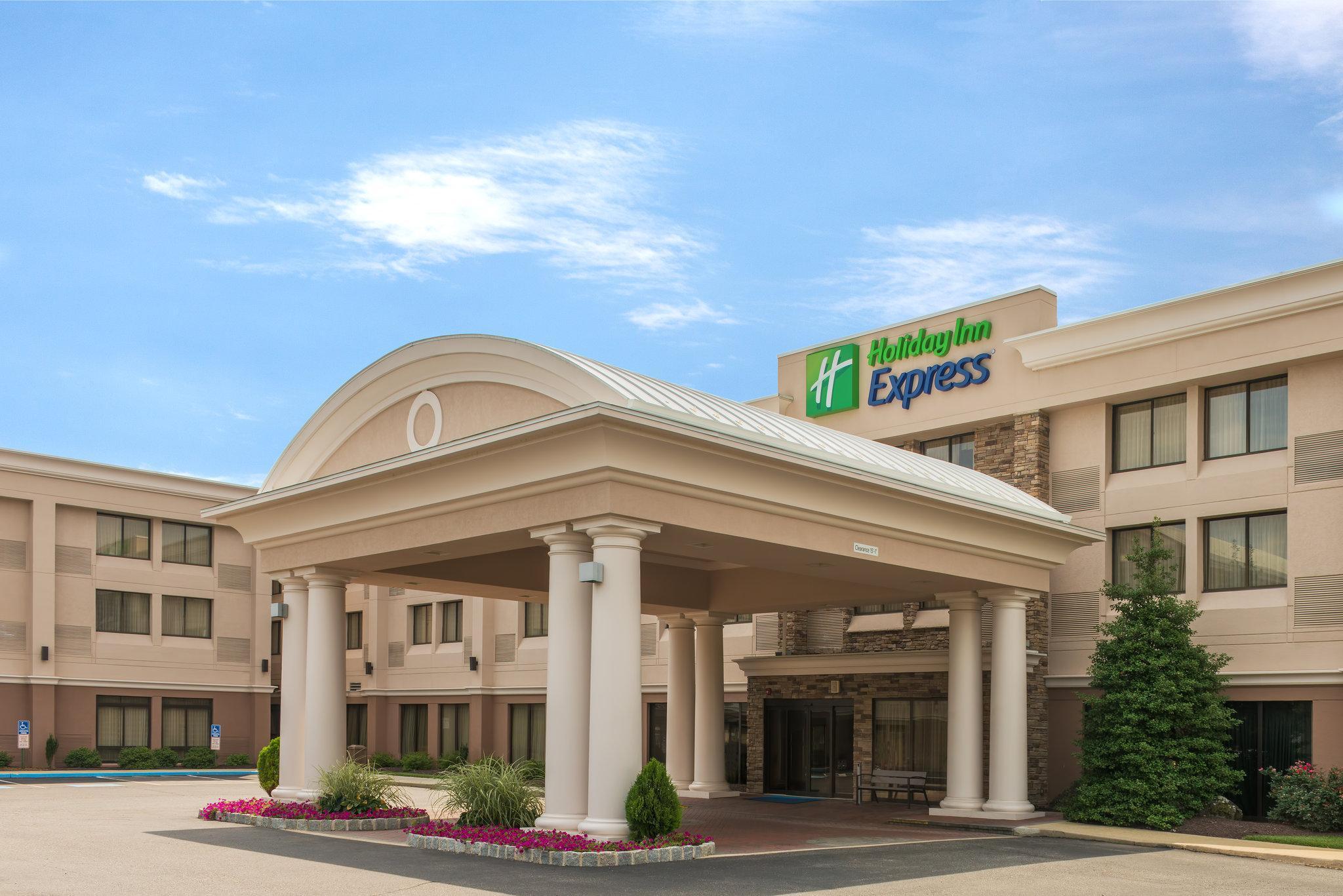 Holiday Inn Express Bensalem