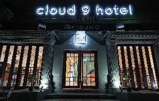 [ホアヒン市内中心地]アパートメント(15m2)| 1ベッドルーム/10バスルーム Cloud 9 Hotel Mixed Dorm 4 Beds