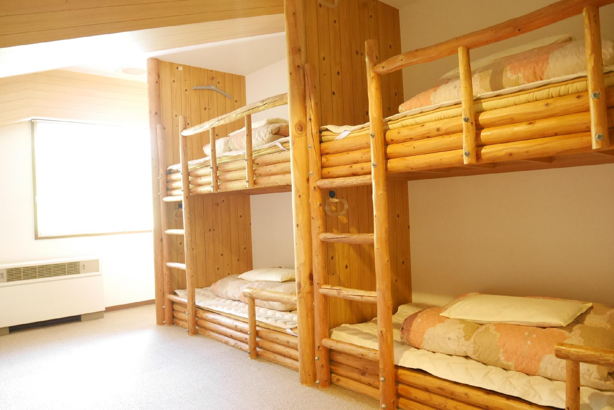 K's House Hokkaido   Asahidake Onsen Hostel