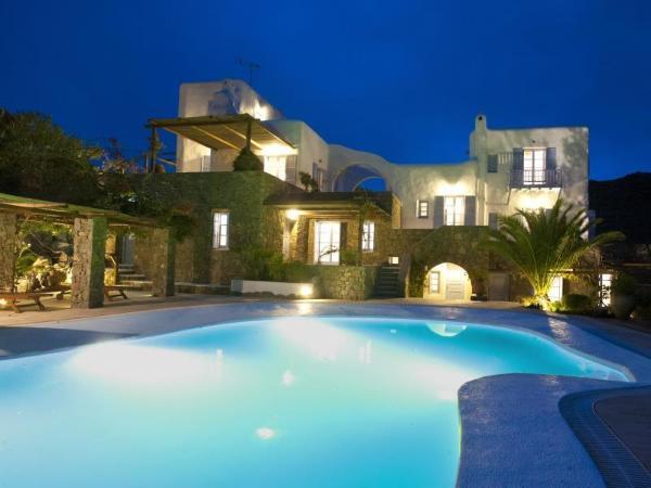 Nama Villas Mykonos