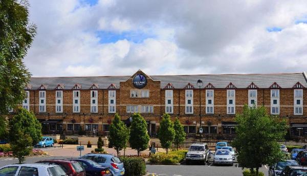 Village Hotel Birmingham Dudley Dudley