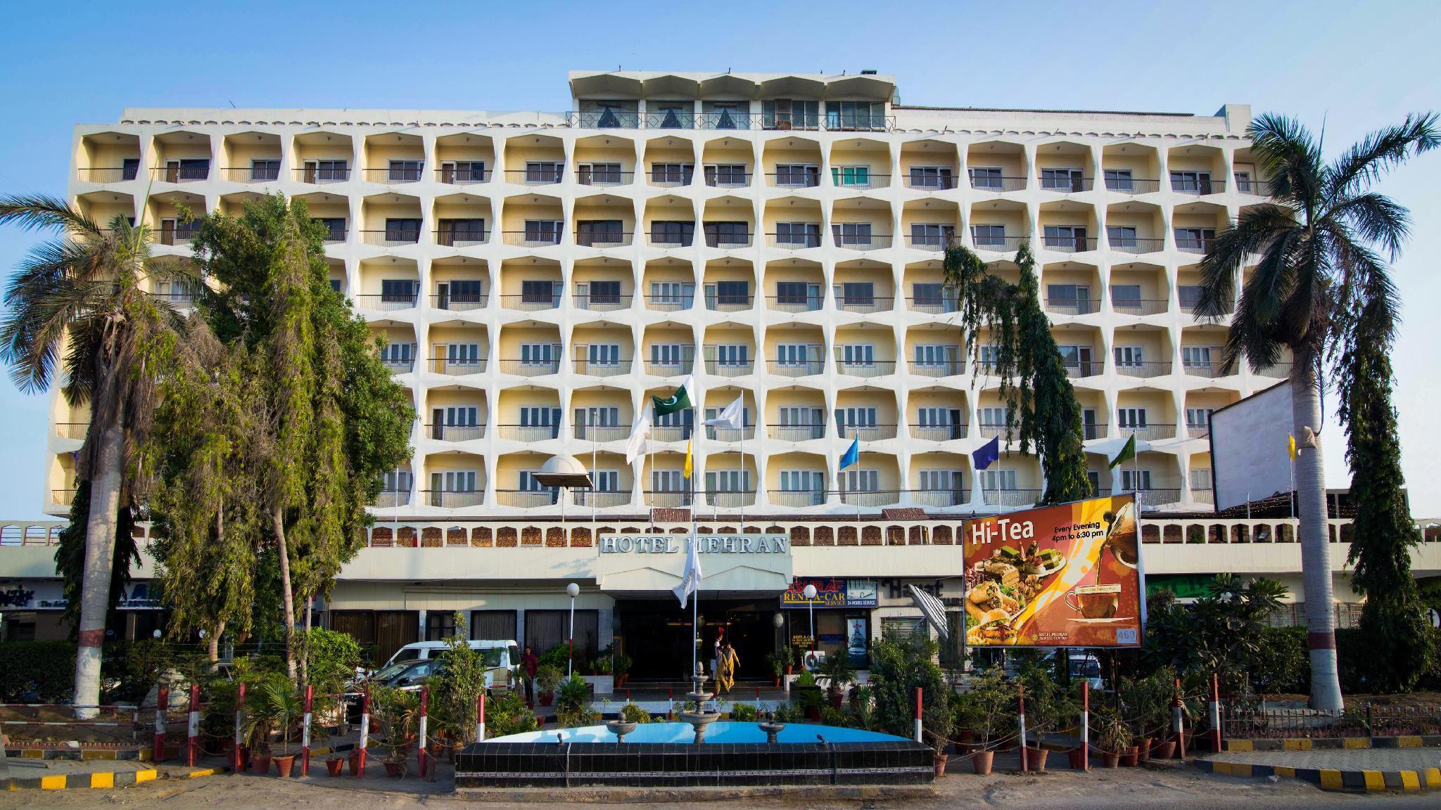 Hotel Mehran