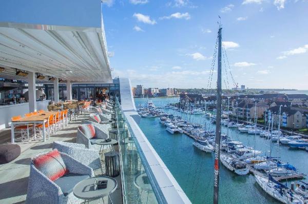 Southampton Harbour Hotel & Spa Southampton