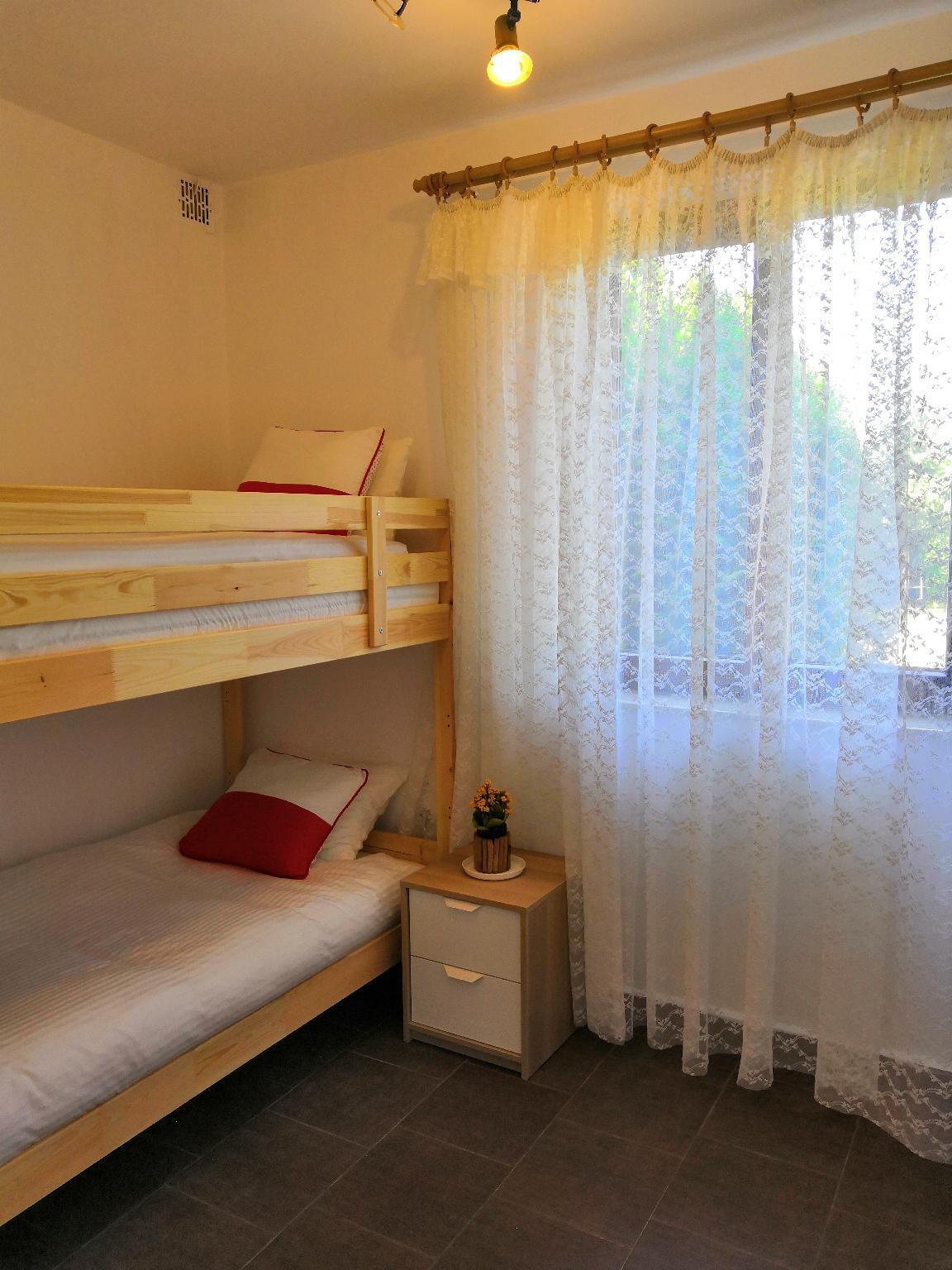 1 Bund Bed Two People Room 000