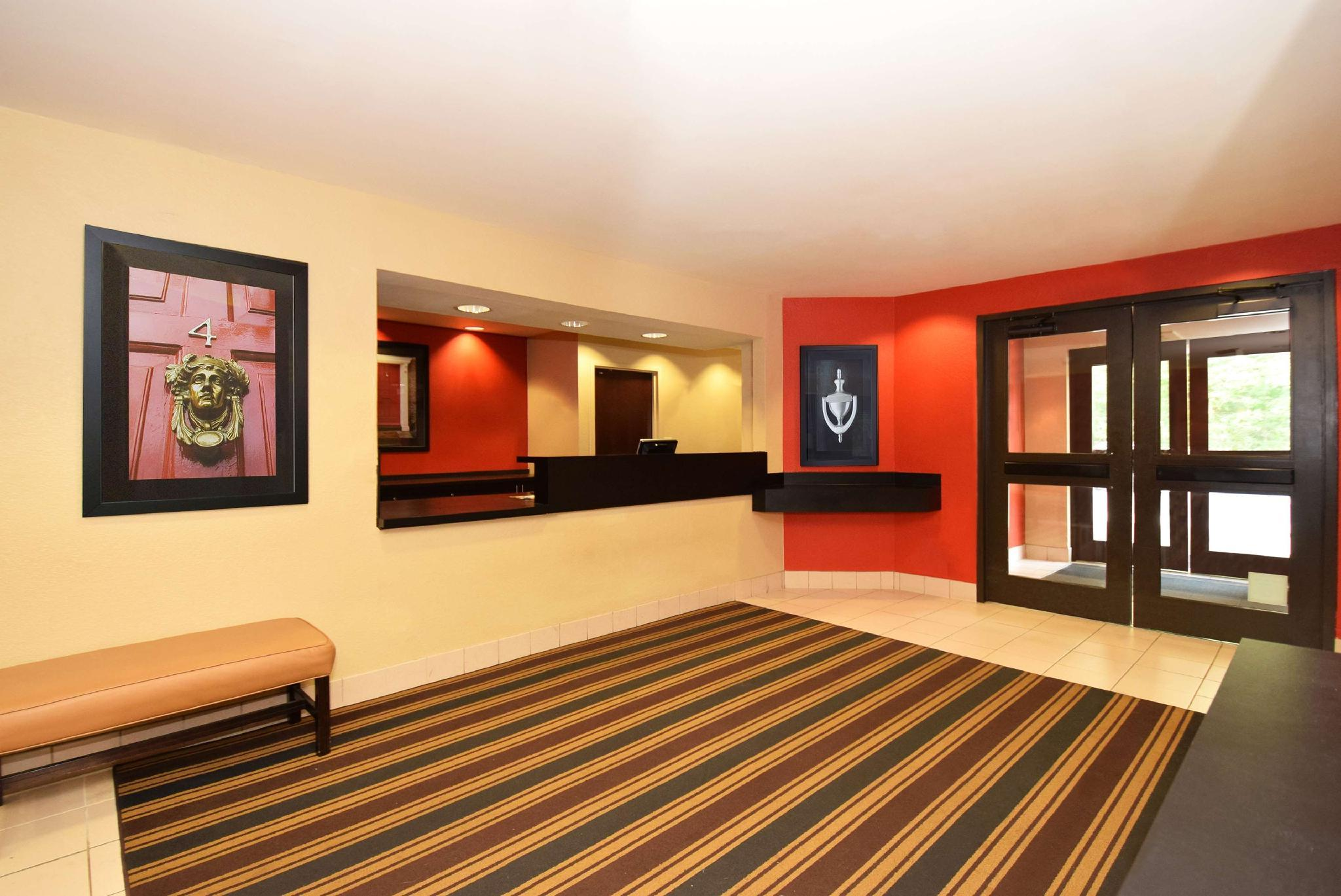 Extended Stay America Chicago Lombard Oakbrook