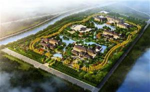 Linyi Blue Horizon International Hotel Yi He