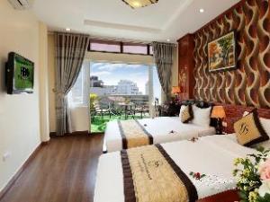 Golden Charm Hotel