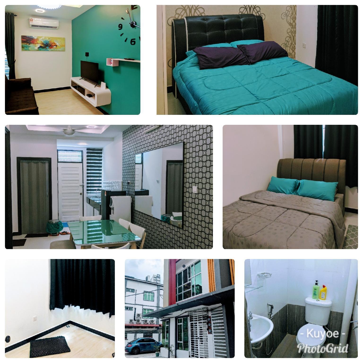 Double H Residence @ Kota Bharu