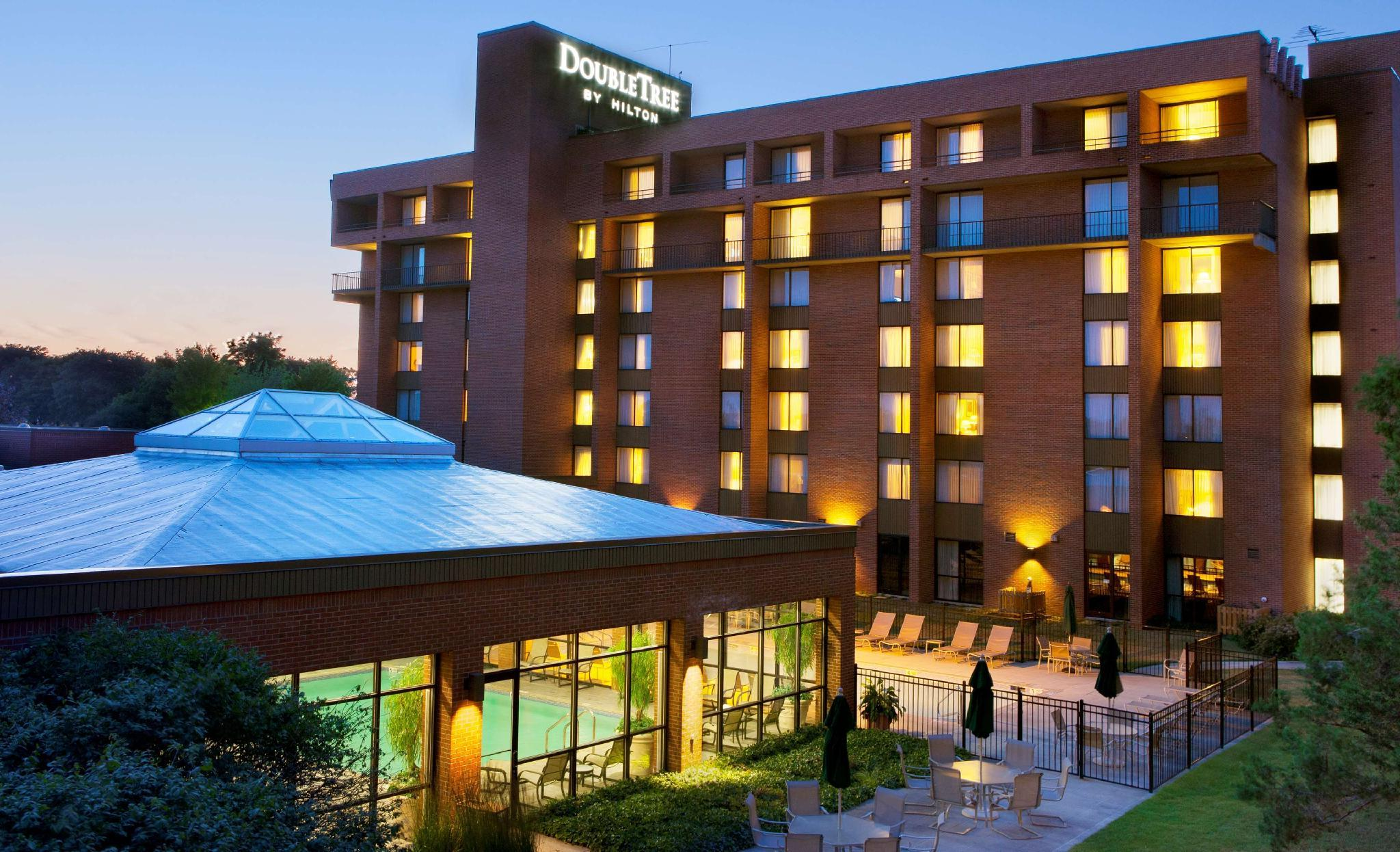 Doubletree Hotel Syracuse