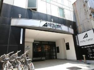 Abest酒店-高知 (Hotel Abest Kochi)