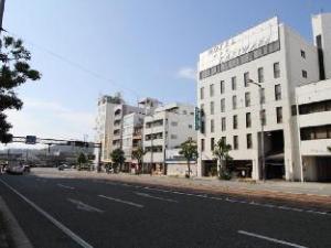 โรงแรมนิว คะจิวะระ (Hotel New Kajiwara)