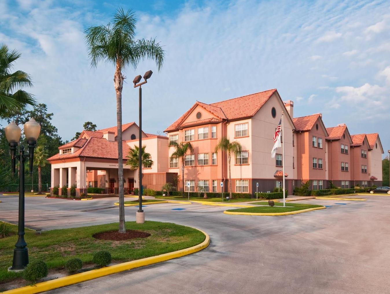 Homewood Suites Houston Woodlands Hotel