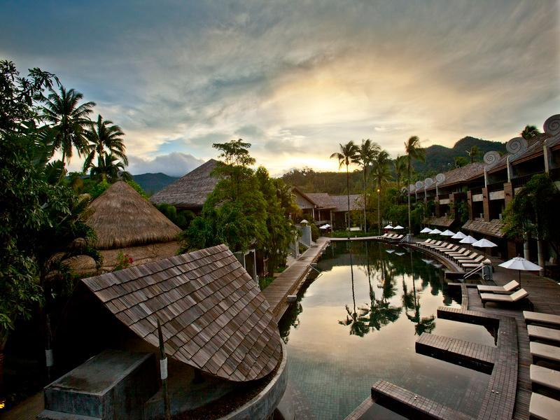 The Dewa Koh Chang เดอะเดวา เกาะช้าง