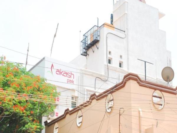 Hotel Akash Park Chennai