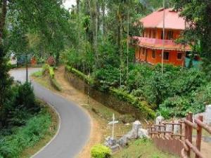 Pulickal Green Cottage