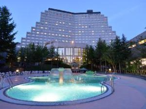 โรงแรมลิสเทล อินะวะชิโระ วิง ทาวเวอร์ (Hotel Listel Inawashiro Wing Tower)