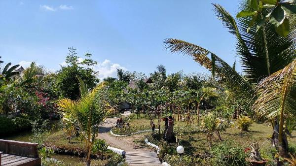 Adeng-Adeng Bungalows Lombok