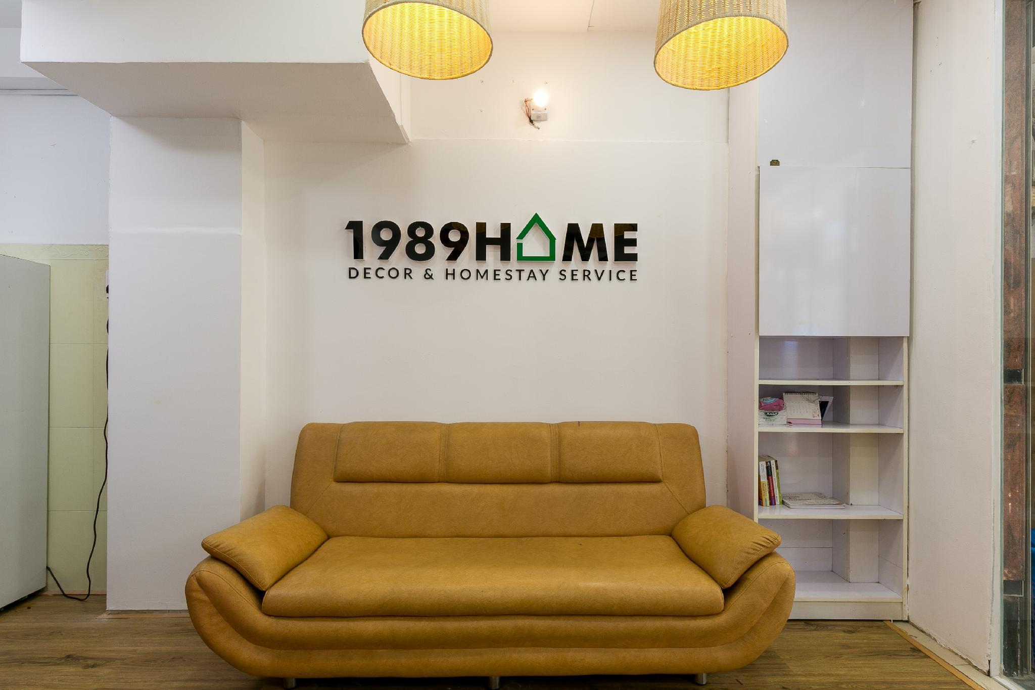 LUXURY APARTMENT CENTRAL 1989 HOME