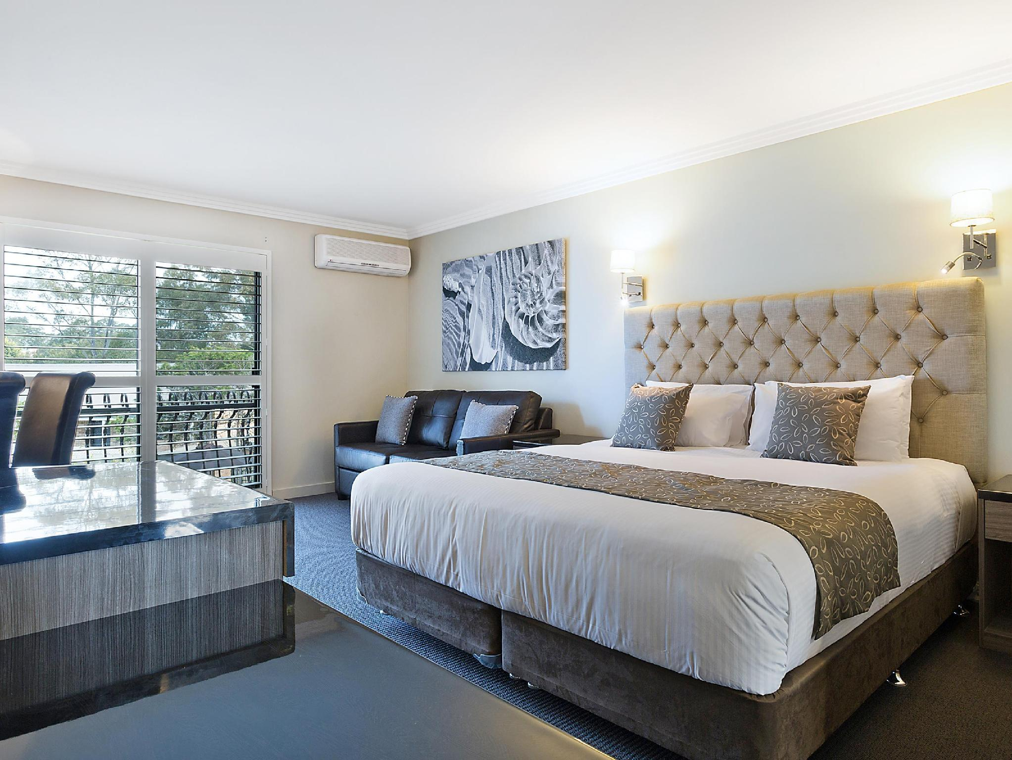 Lincoln Downs Resort Batemans Bay BW Signature Collection