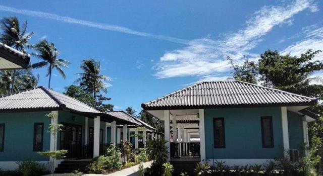 ลันตา เมมโมรี่ รีสอร์ต – Lanta Memory Resort