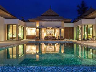 アタマン ラグジュアリー ヴィラズ Ataman Luxury Villas