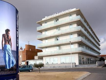 Hotel Lodomar Spa And Talasoterapia