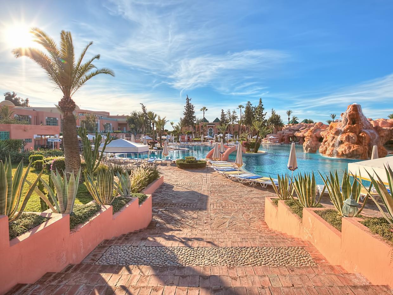 Sangho Club Privilege Marrakech