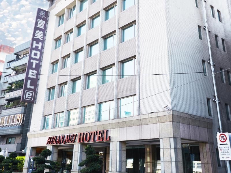 Beauty Hotels  Hsuanmei Boutique