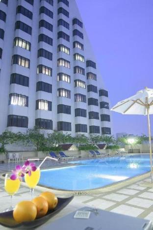 オムニ タワー スクンビット ナナ バイ コンパス ホスピタリティ Omni Tower Sukhumvit Nana by Compass Hospitality