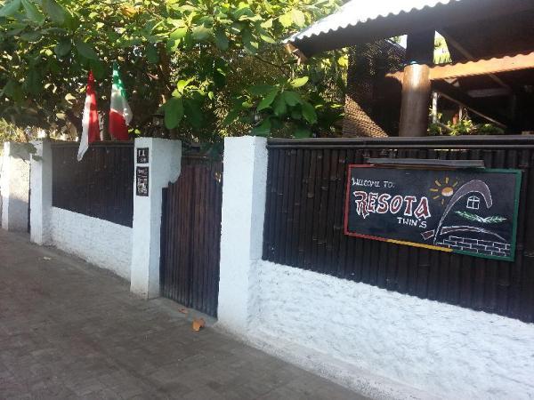 Resota Twins Lombok
