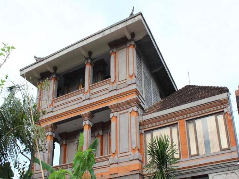 Tutick House