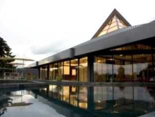 Vanagupe Spa Resort