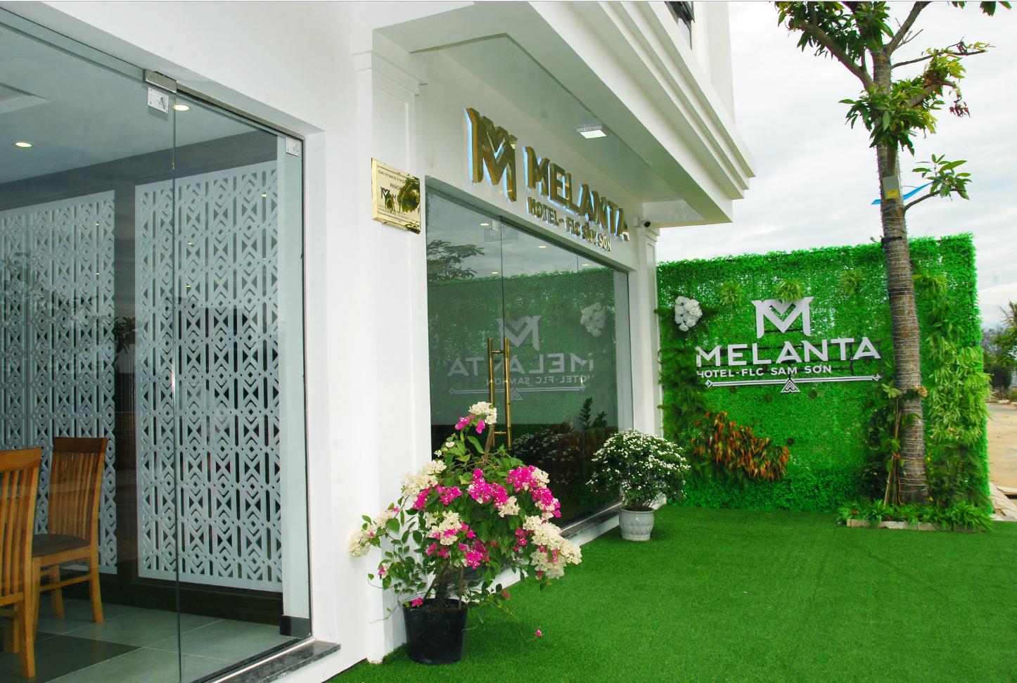 Melanta Hotel